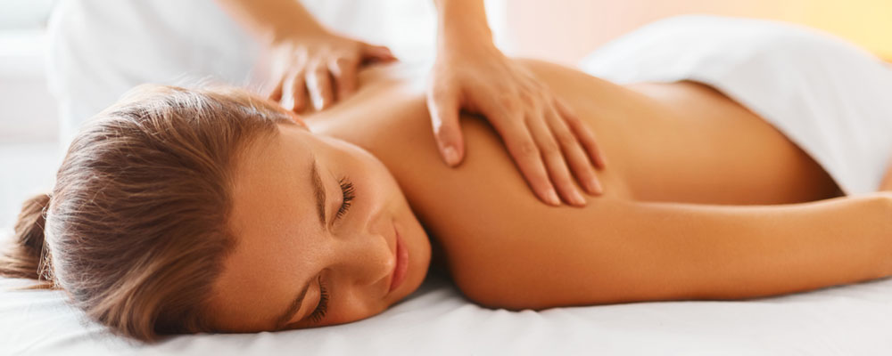 Hd massage tube
